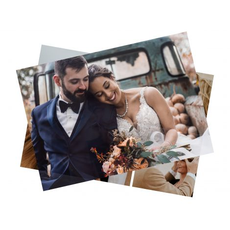 LightPix Everlasting Photo Inserts are vivid, light-catching prints that last a lifetime. These are not your ordinary paper photo prints. They're durable, elegant, and illuminated in natural light.