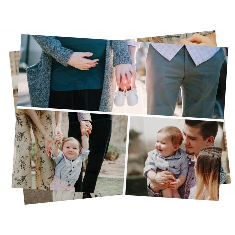 LightPix™ Everlasting Photo Inserts are vivid, light-catching prints that last a lifetime. These are not your ordinary paper photo prints. They're durable, elegant, and illuminated in natural light.